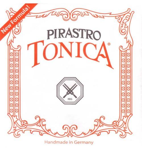 Pirastro Tonica Set Keman Teli 412021
