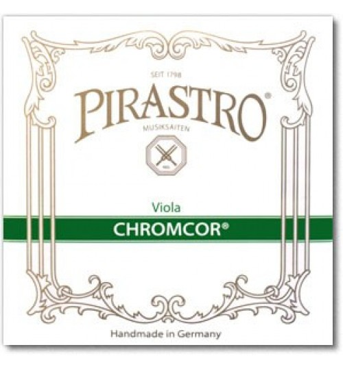 Pirastro Chromcor D ( Re ) Tek Viyola Teli 329220