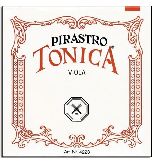 Pirastro Tonica Set Viyola Teli 422021