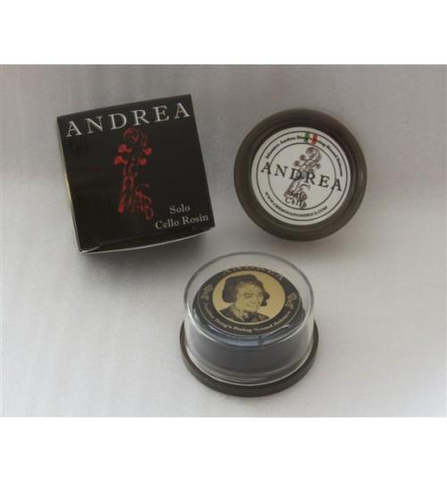 Andrea Çello Solo Reçine ACS