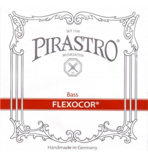 Pirastro Flexocor Orchester H5 5. Tel Tek Kontrabass Teli 341520