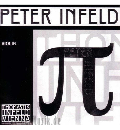 TEL KEMAN PETER INFELD RE THOMASTIK PI03A