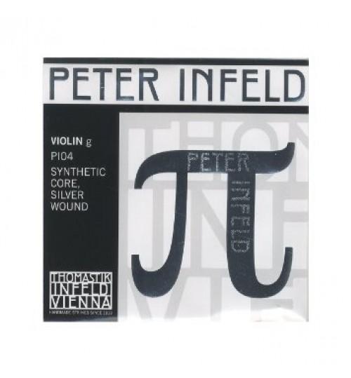 TEL KEMAN PETER INFELD SOL THOMASTIK PI04