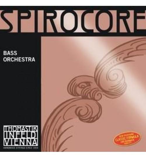 Thomastik Spirocore Orchester C1 Kontrabass Teli S40