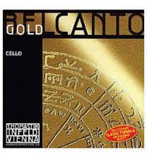 Thomastik Belcanto Gold C ( Do ) Çello Teli BC33G