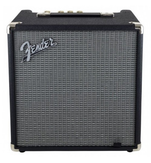 Fender  Rumble 25 V3  Bass Gitar Amplisi