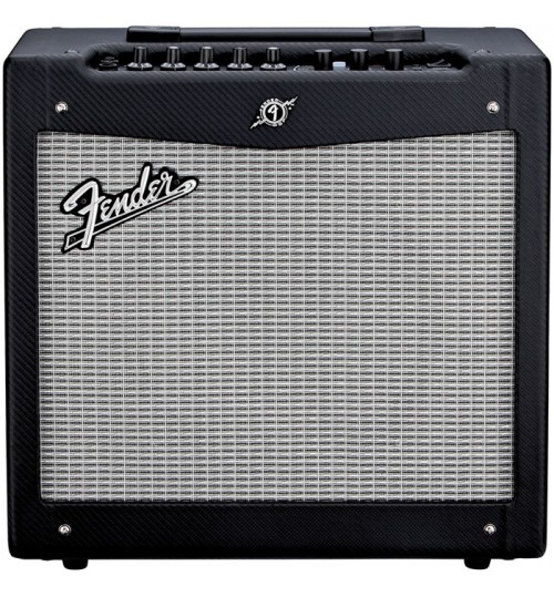 Fender Mustang II V2 Elektro Gitar Amplisi