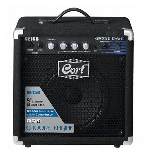 Cort Bass Gitar Amplisi GE15B