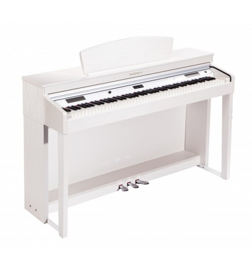 Kurzweil M3W Beyaz Digital Piyano