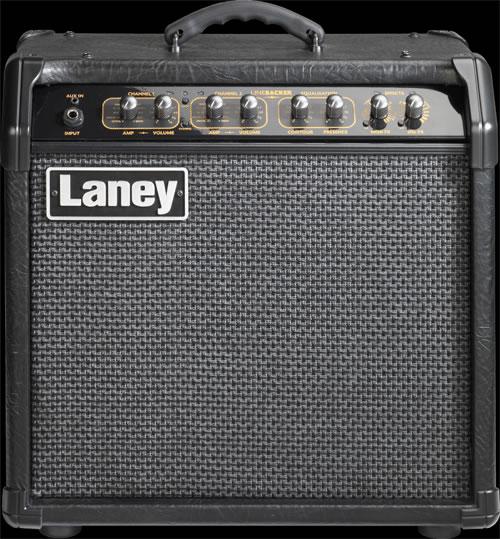 Laney LR35 Elektro Gitar Amplisi