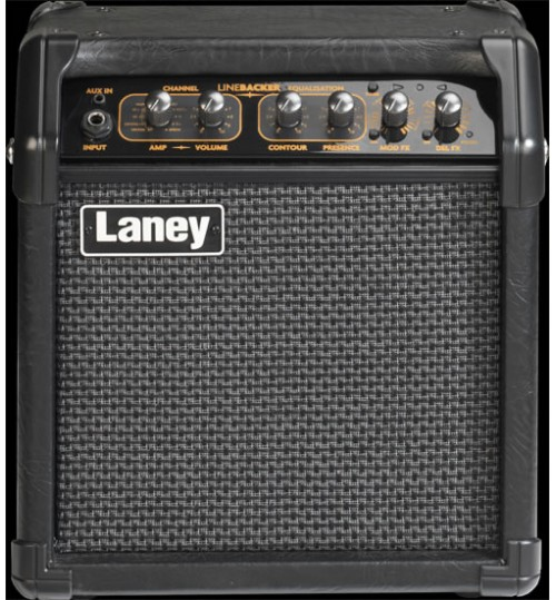 Laney Linebacker LR5 Elektro Gitar Amplisi