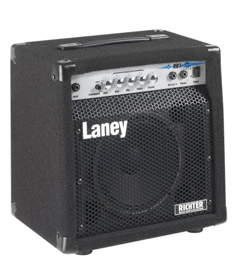 Laney Bass Gitar Amplisi RB1