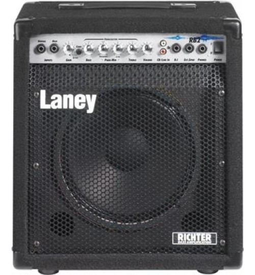 Laney Bass Gitar Amplisi RB2