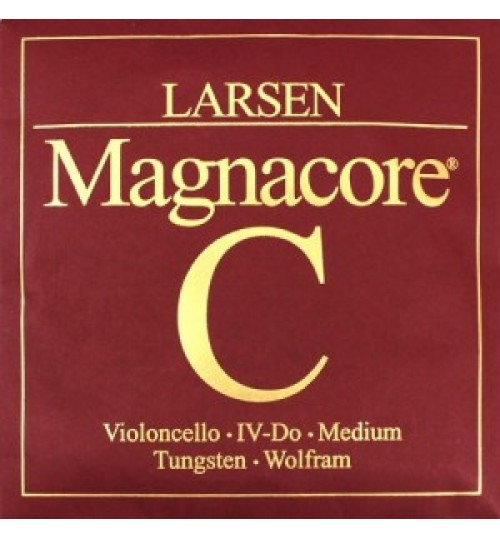 Larsen Magnocore C ( Do ) Medium Çello Teli 639467