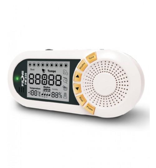 Fzone Beyaz Digital Metronom FM220