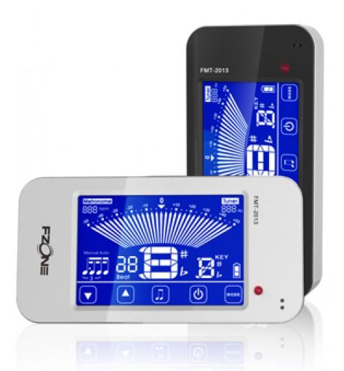 Fzone Chromatic Touchscreen Gitar - Keman Metrotuner FMT2013
