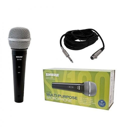 Shure Mikrofon SV100