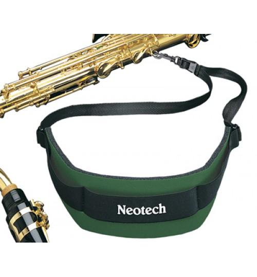 Neotech Soft Yeşil Saksafon Askısı 1919162