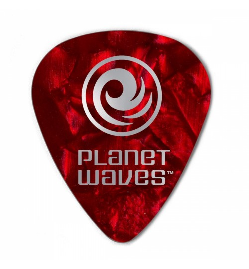 Planet Waves Pearl Heavy Pena 1CRP6-100