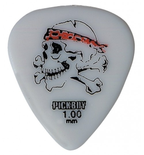 Fire & Stone Skull Haevy Metal Pena 524452
