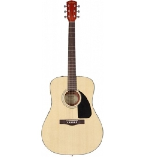 Fender Natural Akustik Gitar CD-60 0961545021