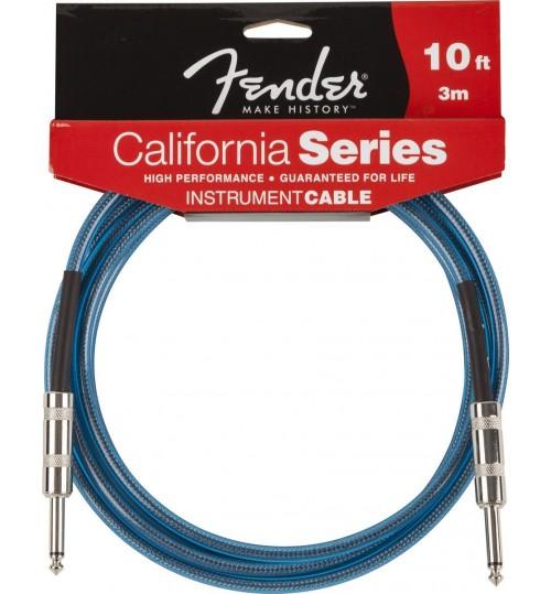 Fender California 3M Enstruman Kablosu 0990510002