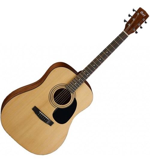 Cort Akustik Gitar ( Kılıfsız ) AD810 OP